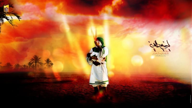 نمونه تصاویر طراحی شده استوک مذهبی
